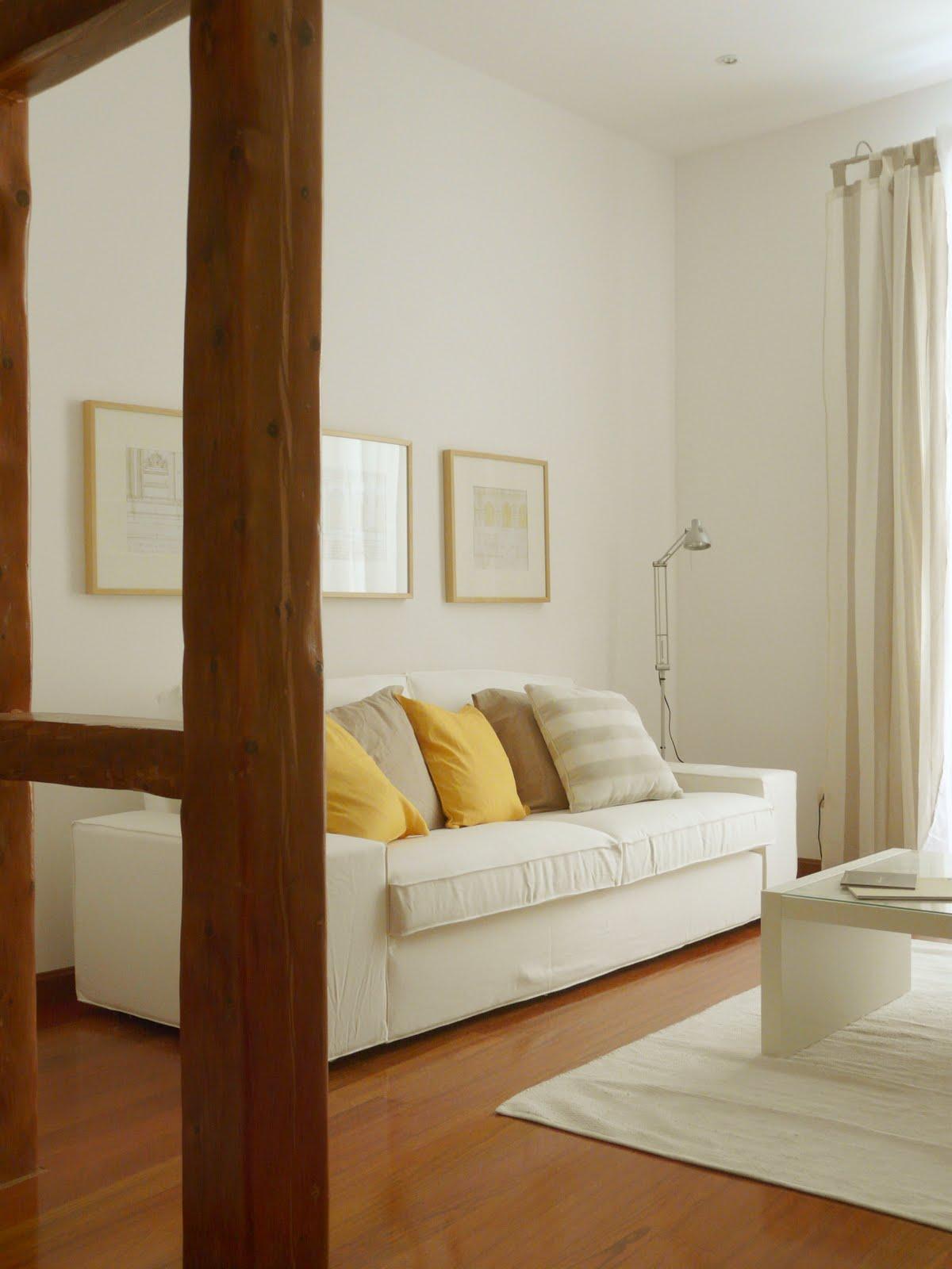 Trazoatrazo amueblamiento pisos piloto coste de la intervenci n 1476 44 - Coste reforma piso ...