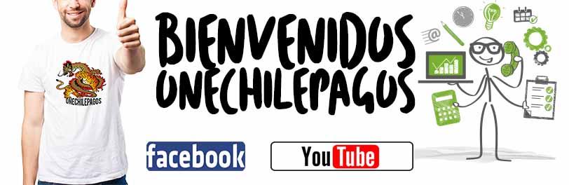 OneChilepagos