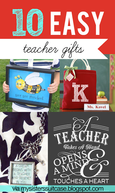10 easy teacher gifts i hope that was helpful feel free to leave any other ideas youve used or would like to receive in the comments thanks for reading