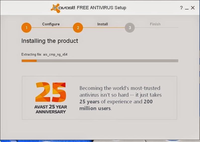 how to download avast free antivirus 2015