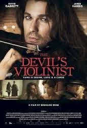 The Devil's Violinist (2013) [Vose]