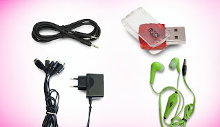 Mobile Accessories Combo just Rs 149