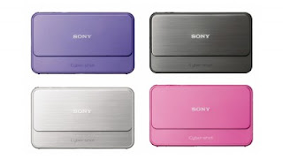 Sony Garap Dua Smartphone Cyber-shot dan Walkman ?