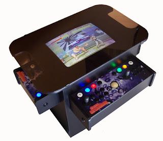 Juegos de arcade