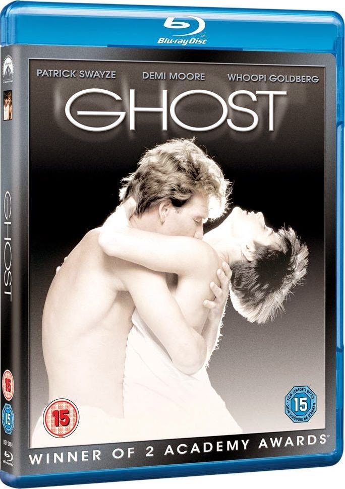 GHOST: DO OUTRO LADO DA VIDA (1990) BDRIP BLURAY 1080P TORRENT DUAL ÁUDIO