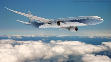 Boeing 787-10 or 777-8x: decision Likely This Year