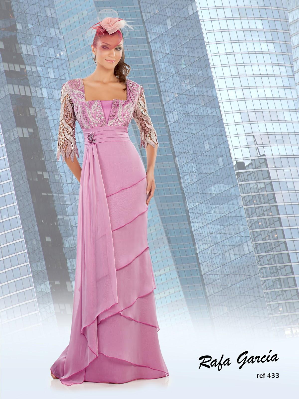 Dorable Vestido De Novia Adriana Componente - Colección de Vestidos ...