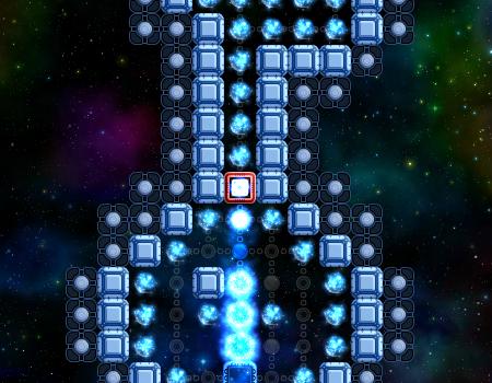 Jogos de estratégia e raciocínio, puzzle: Orbox C, D, E, A