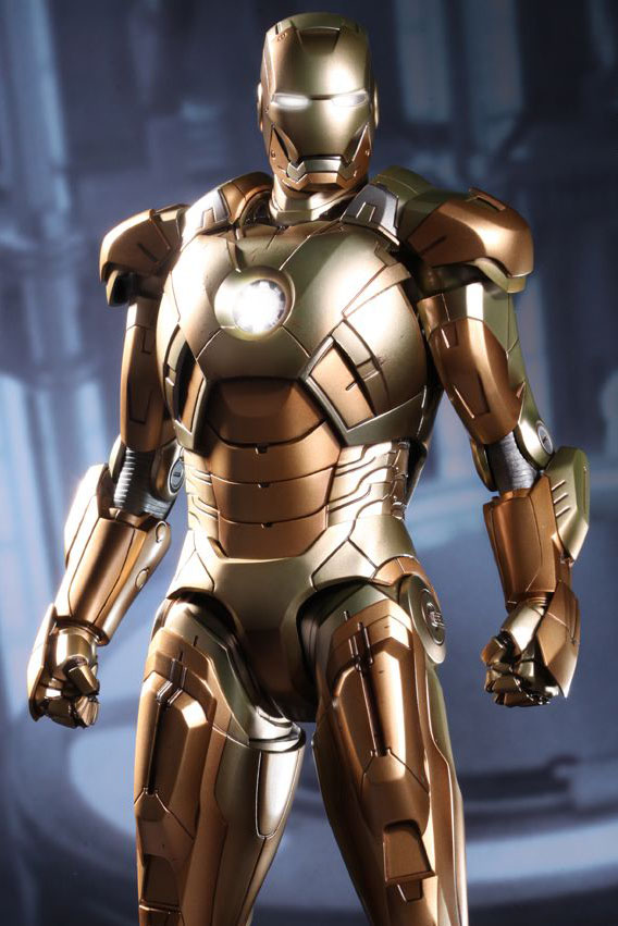 toyhaven  Preview Summer Exclusive Hot Toys Iron Man 3  1 . e951d96dd06