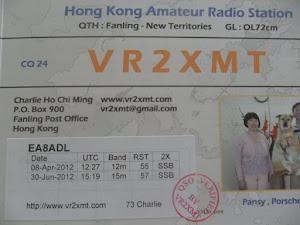 VR2XMT