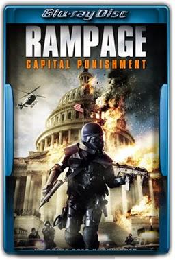 Rampage 2 - A Punição Torrent Dual Audio