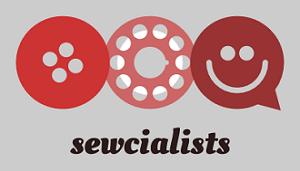 #sewcialist