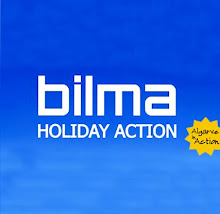 Bilma Holiday Action