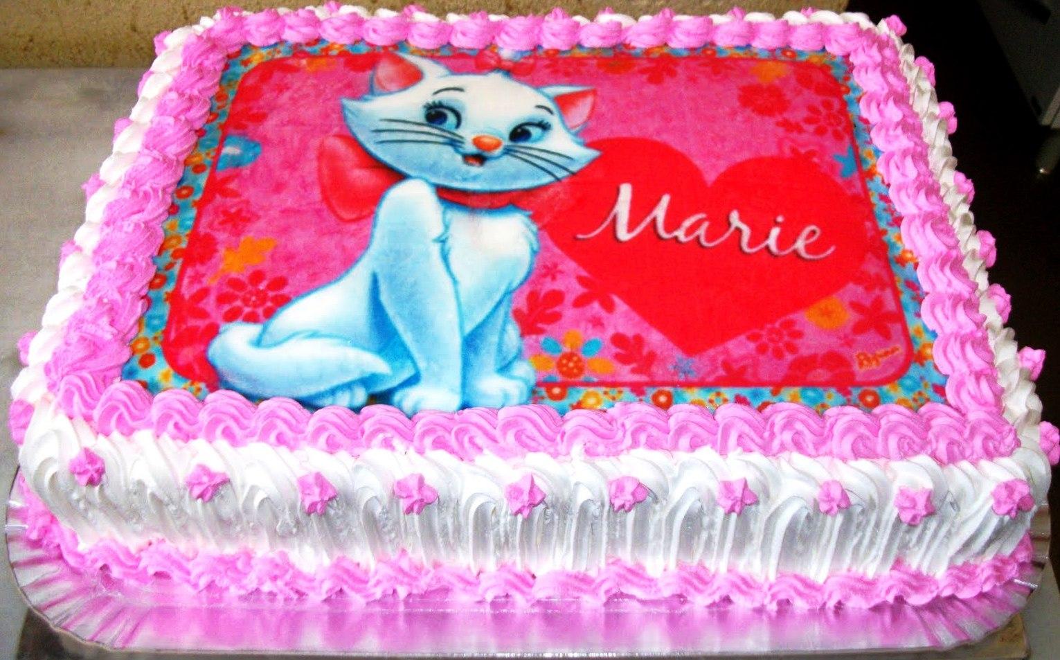 Marie Gateaux Bolos de Aniversário Bolos Decorados Bolos