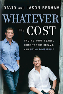 http://www.amazon.com/Whatever-Cost-Facing-Dreams-Powerfully/dp/0718032993