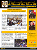 Sheriff's Newsletter- Winter 2019