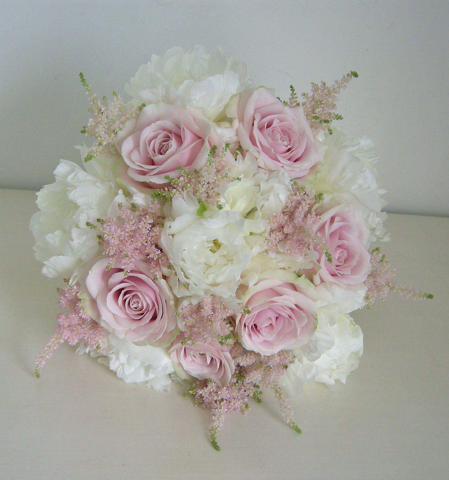 Wedding Flowers Blog: Lisa\'s Vintage Wedding Flowers, Winslowe House ...