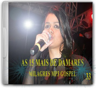 Damares - As 15 Mais 2011