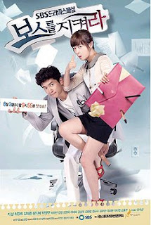 Sinopsis Drama Korea Protect The Boss Indosiar Terbaru