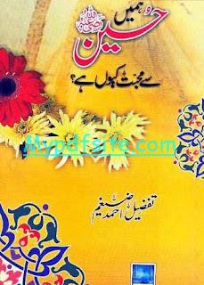 Hamain Hussain Sey Muhabbat Kyun Hey