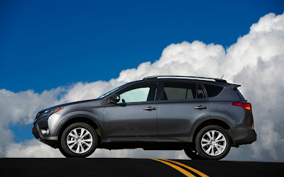 2013 toyota rav4 while we have yet to drive the 2013 toyota rav4 we ve
