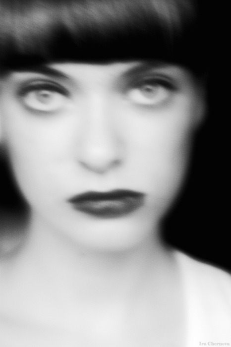 Doctor Ojiplático. Ira Chernova. Her Photography.