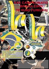 22º Campeonato Brasileiro de Kung-Fu Wushu