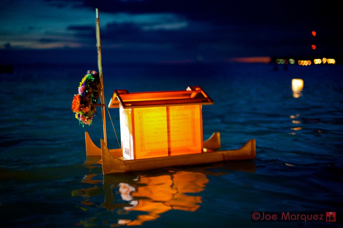 travel trip journey floating lanterns honolulu hawaii