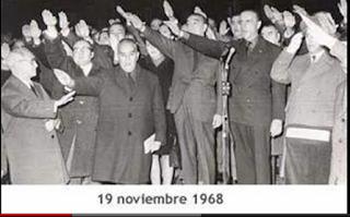 La muerte de Manuel Fraga ha producido numerosas muestras de apoyo a un gran político