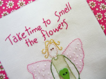 Stitcher's Angel swap