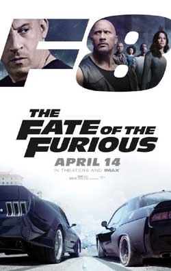 Watch The Fate of the Furious (2017) Online