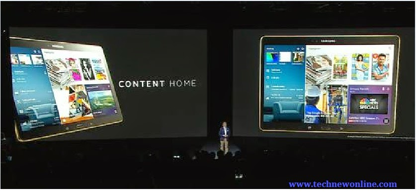 The Latest Samsung Phone Galaxy Tab S Hottest 4