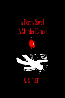 A Penny Saved A Murder Earned-Book 1 of the Kelly Murder Mysteries