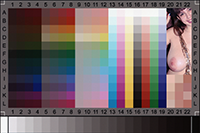 Expect Higher Color Quality Scans from Nov 2014 and later!