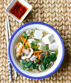 vegetables udon noodle soup recipe=