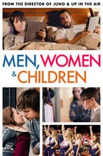 Hombres  Mujeres y Niños (2014)