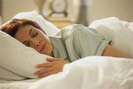 Posturas ideales para dormir y frente al computador