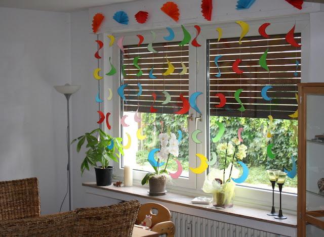 Eid celebrations decorating ideas