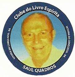 Clube do Livro Espírita Saul Quadros