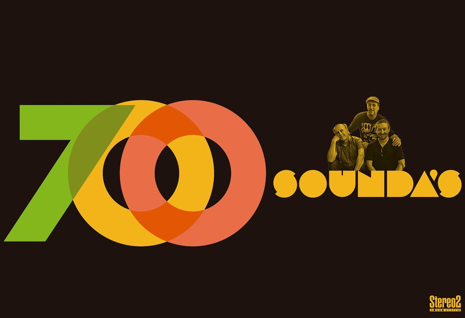 Stereo-2. Comunitat sonora