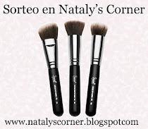 Sorteo en Nataly's Corner