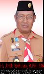 Pimpinan Kwarcab