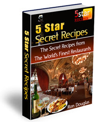 Best Recipes in 2012