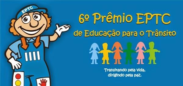 Prêmio Educação Para o Trânsito EPTC