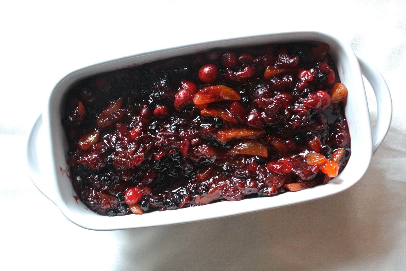 cranberry jellied sauce recipes thanksgiving