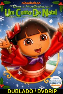Assistir Dora A Aventureira: Um Conto De Natal Dublado