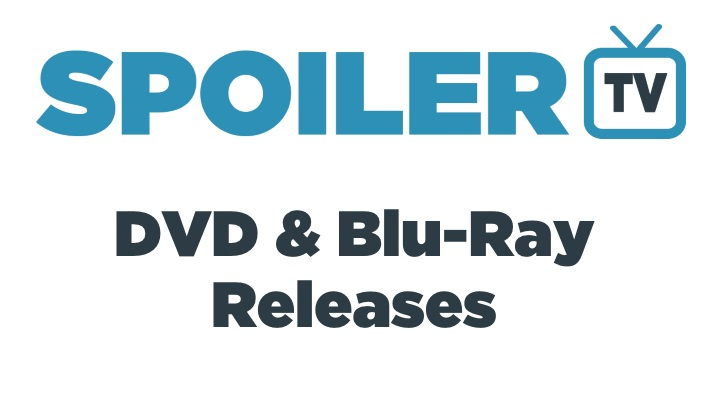 DVD and Blu-Ray Releases - January 2015