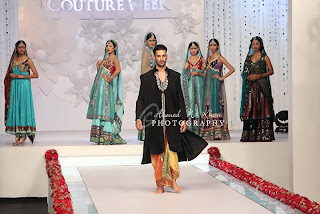 Shaiyanne Malik - Pakistani Fashion Designer