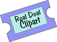 Real Deal ClipArt