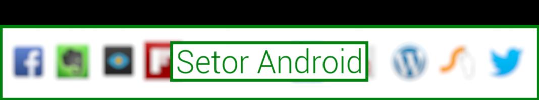 Setor Android